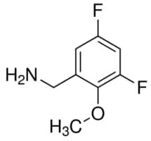 3,5-Difluoro-2-methoxybenzylamine