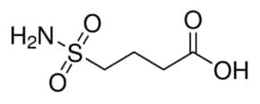 4-Sulfamoylbutyric acid