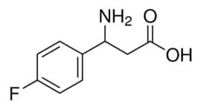 3-Amino-3-(4-fluorophenyl)propionic acid
