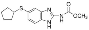 Cyclopentylalbendazole