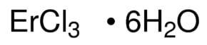 Erbium(III) chloride hexahydrate