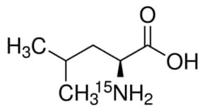 L-Leucine-15N