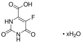 5-Fluoroorotic acid hydrate