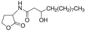 N-(3-Hydroxydodecanoyl)-DL-homoserine lactone