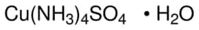 Tetraamminecopper(II) sulfate monohydrate