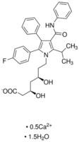 Atorvastatin calcium salt trihydrate