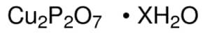 Copper(II) pyrophosphate hydrate