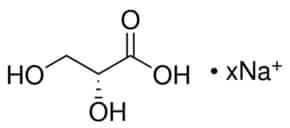 D-Glyceric acid sodium salt
