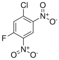 1-Chloro-5-fluoro-2,4-dinitrobenzene