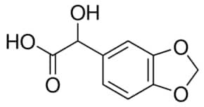 3,4-(Methylenedioxy)mandelic acid ≥98 0% | Sigma-Aldrich