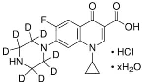 Ciprofloxacin Hcl Api