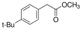 Methyl p-tert-butylphenylacetate