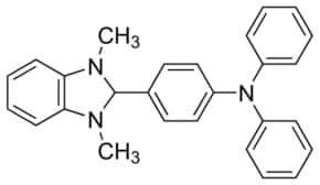 4-(1,3-Dimethyl-2,3-dihydro-1H-benzoimidazol-2-yl)-N,N-diphenylaniline