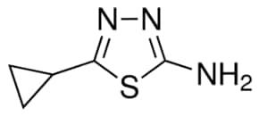 5-Cyclopropyl-1,3,4-thiadiazol-2-amine