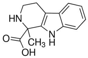 1-Methyl-2,3,4,9-tetrahydro-1H-β-carboline-1-carboxylic acid