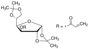 3-O-Acryloyl-1,2:5,6-bis-O-isopropylidene-D-glucofuranose