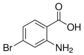 2-Amino-4-bromobenzoic acid