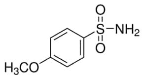4-Methoxybenzenesulfonamide