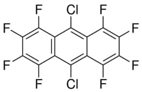 9,10-Dichlorooctafluoroanthracene