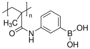 Boric acid gel