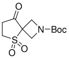 tert-Butyl 8-oxo-5-thia-2-azaspiro[3.4]octane-2-carboxylate 5,5-dioxide