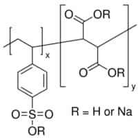Poly(4-styrenesulfonic acid-co-maleic acid) sodium salt