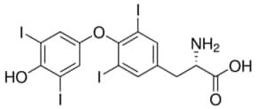 L Thyroxine 98 Hplc 51 48 9 Sigma Aldrich