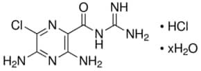 Amiloride hydrochloride hydrate