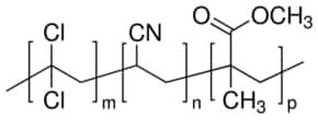 Poly Vinylidene Chloride Co Acrylonitrile Co Methyl