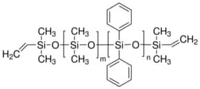 Poly Dimethylsiloxane Co Diphenylsiloxane Divinyl