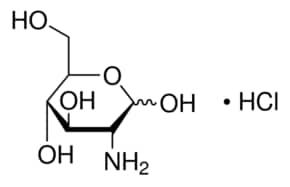 Kết quả hình ảnh cho Glucosamine hydrochloride