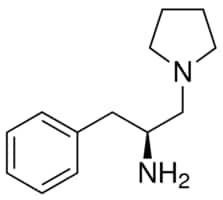 (S)-α-(Phenylmethyl)-1-pyrrolidinethanamine