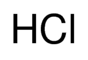 Hydrochloric acid 10%