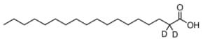 Stearic acid-2,2-d2