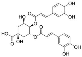Αποτέλεσμα εικόνας για caffeoylquinic acid
