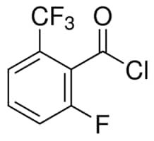 2-Fluoro-6-(trifluoromethyl)benzoyl chloride