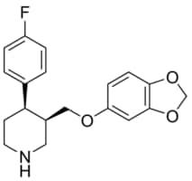 Paroxetine Europe