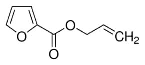 Allyl 2-furoate