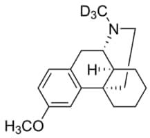 Dextromethorphan-D3 solution