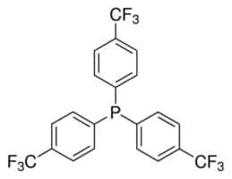 Tris(4-trifluoromethylphenyl)phosphine