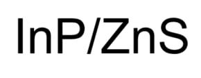 InP/ZnS quantum dots