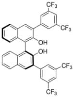 (S)-(–)-3-3′-Bis(3,5-bis(trifluoromethyl)phenyl)-1,1′-bi-2-naphthol