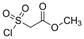 Methyl (chlorosulfonyl)acetate