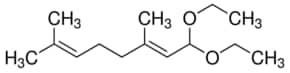 Citral diethyl acetal