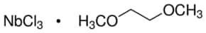 Niobium(III) chloride 1,2-dimethoxyethane complex