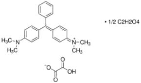 Malachite Green oxalate salt Technical grade | Sigma-Aldrich