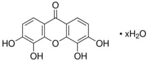 3,4,5,6-Tetrahydroxyxanthone hydrate