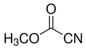 Methyl cyanoformate