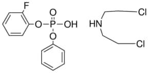 PHOSPHORIC ACID 2-F-PH ESTER PH ESTER, COMPOUND WITH BIS-(2-CHLORO