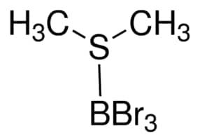 Boron tribromide dimethyl sulfide complex 97% | 29957-59-3
